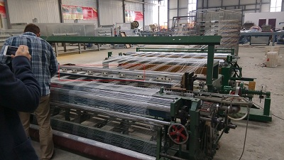 Where to buy high quality fiberglass mesh machine?