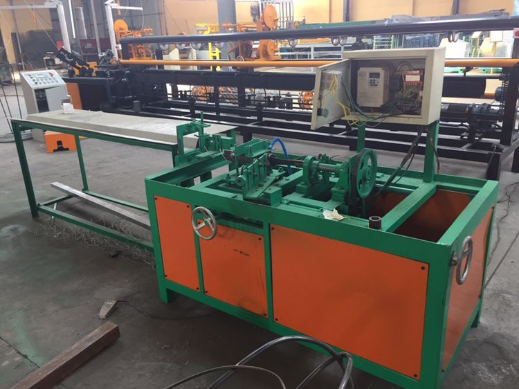 New Type Semi Automatic Chain Link Fence Machine.jpg