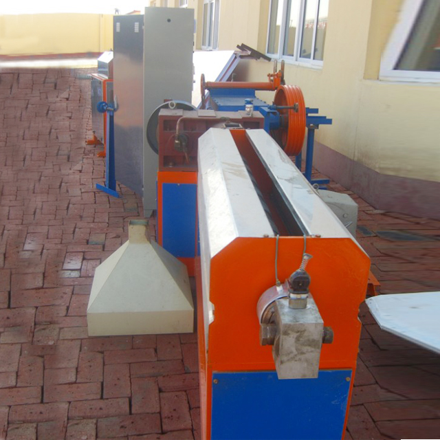 PVC Coating Machine