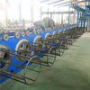 Hot-dip Galvanized Wire Production Line